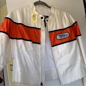 Vintage Harley Jacket